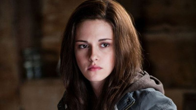 Illustration for article titled Kristen Stewart may as well be in the live-action Akira remake