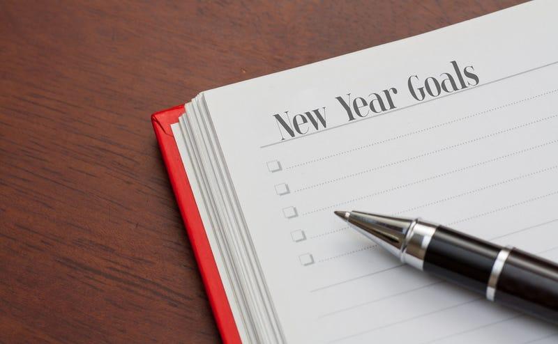 Illustration for article titled La ciencia detrás de por qué (probablemente) no cumplirás tus propósitos de año nuevo