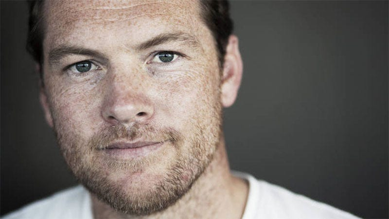 Illustration for article titled Sam Worthington Nearly Ruined Black Ops For Me