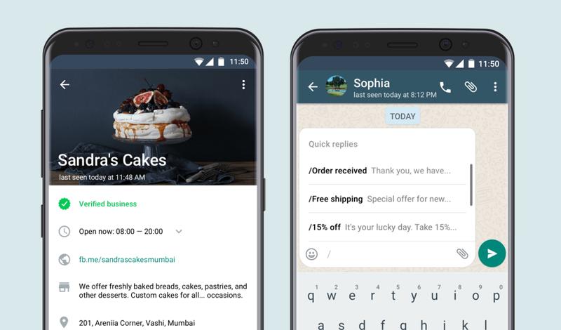 WhatsApp Business: así es la versión para negocios de WhatsApp