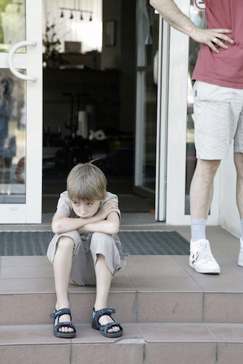Illustration for article titled Playing Favorites Makes Kids Depressed • Al Got A Massage, Source Confirms