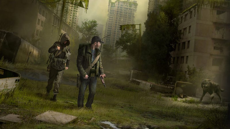"Illustration for article titled S.T.A.L.K.E.R. Developers' Next Game is Multiplayer-Focused Because ""The World Changed"""