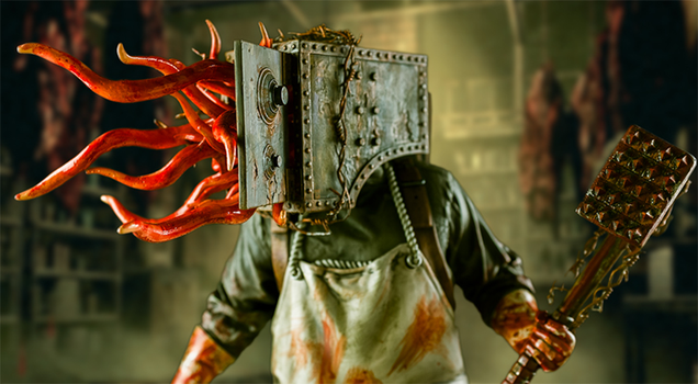 You've Got To Really Love The Evil Within To Spend $300 On