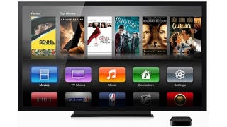 Illustration for article titled XBMC Is Now Available for Apple TV 2 Running iOS 6.1