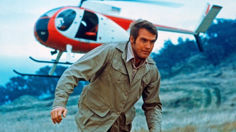 Lee Majors was once The Six Million Dollar Man. Now, Mark Wahlberg is finally adding a few zeroes to that number.