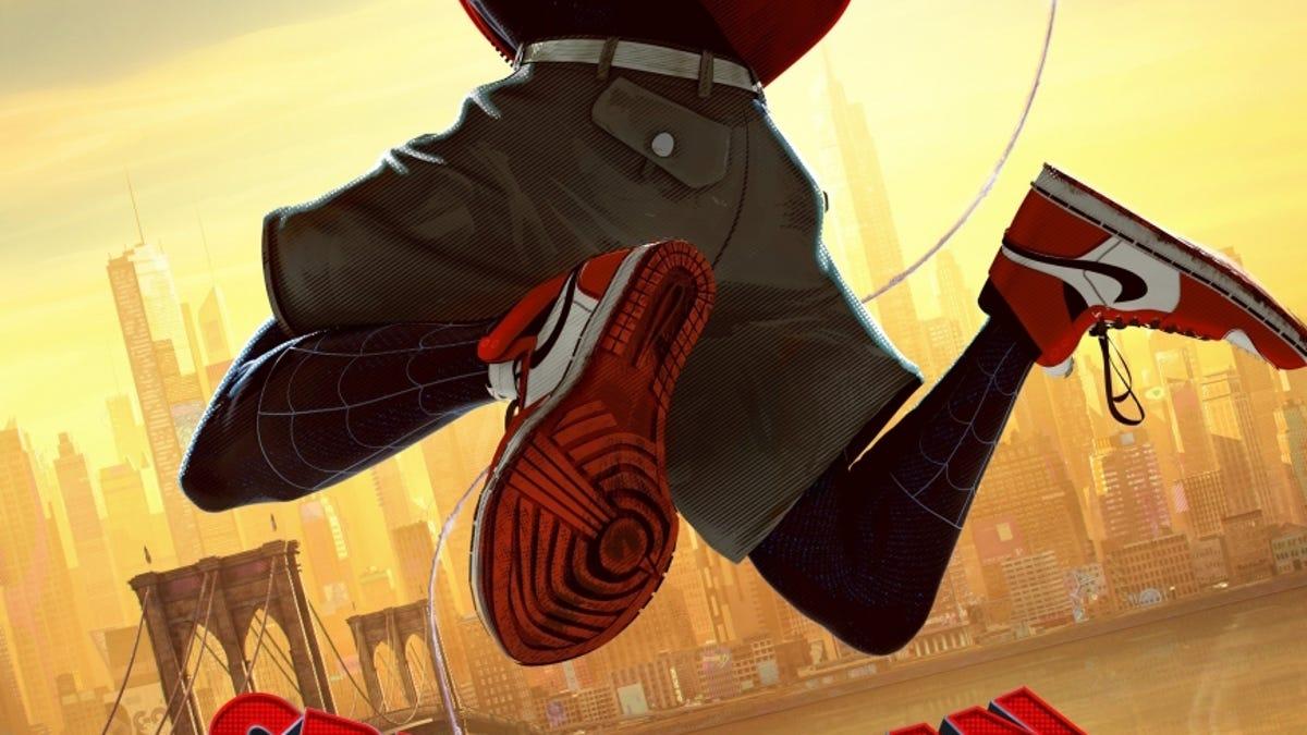 0b920f0b0719 New Jordans Are Based On Miles Morales  Spider-Man