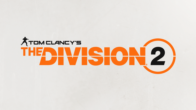 Illustration for article titled Ubisoft Is Making The Division 2 (And Adding Updates To The First Division)