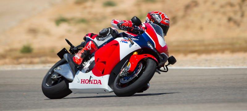 Honda Rc213v S Meta Review Its Worth 184000