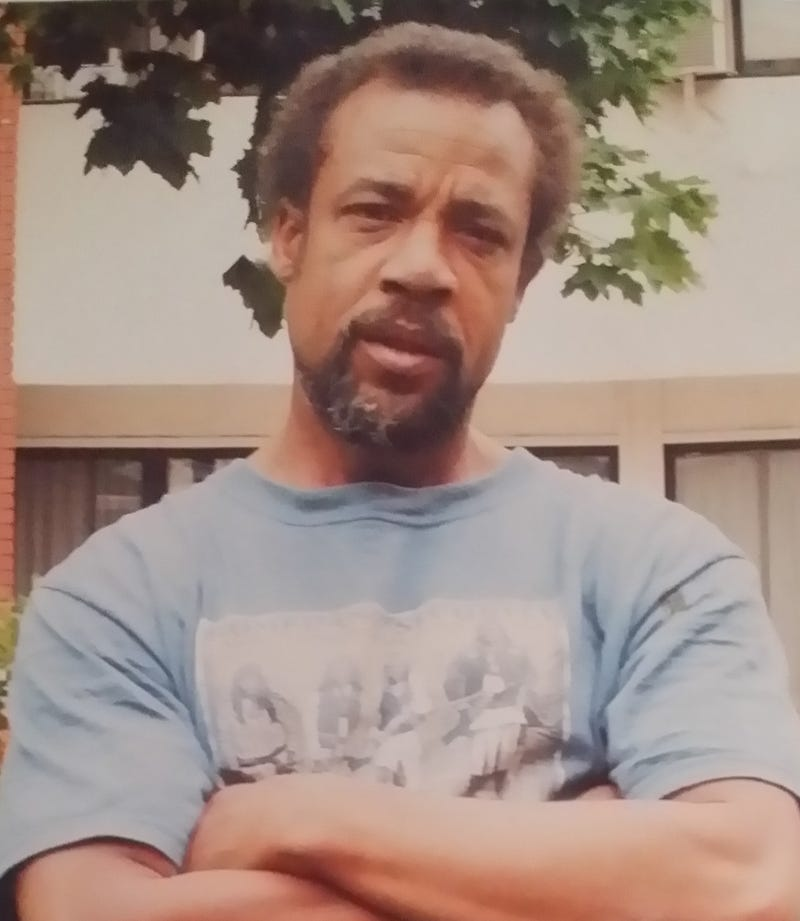Michael Marshall was killed in 2015 by deputies in a Denver jail. (Michael Marshall obituary via Pipkin Braswell funeral home)