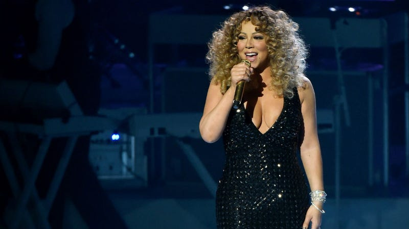 Illustration for article titled Is Mariah's Las Vegas Residency Already in Trouble?