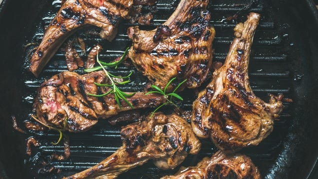 The Different USDA Grades of Lamb and Mutton and What They Mean