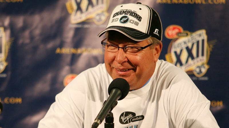 Illustration for article titled Was Ron Jaworski The Puppetmaster Behind Penn State's Odd Coaching Hire?