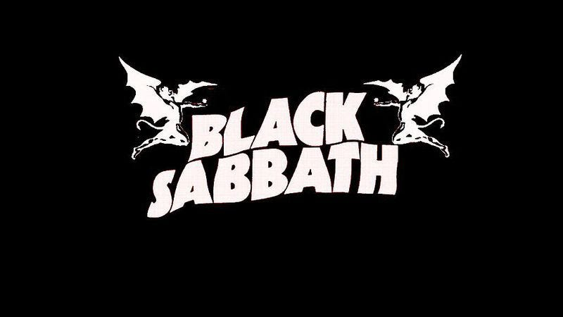 Illustration for article titled Black Sabbath might still be reuniting, but it's not official