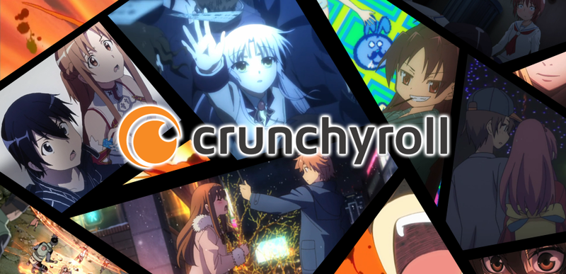 Illustration for article titled Crunchyroll Guest Passes: (They are Gone!)