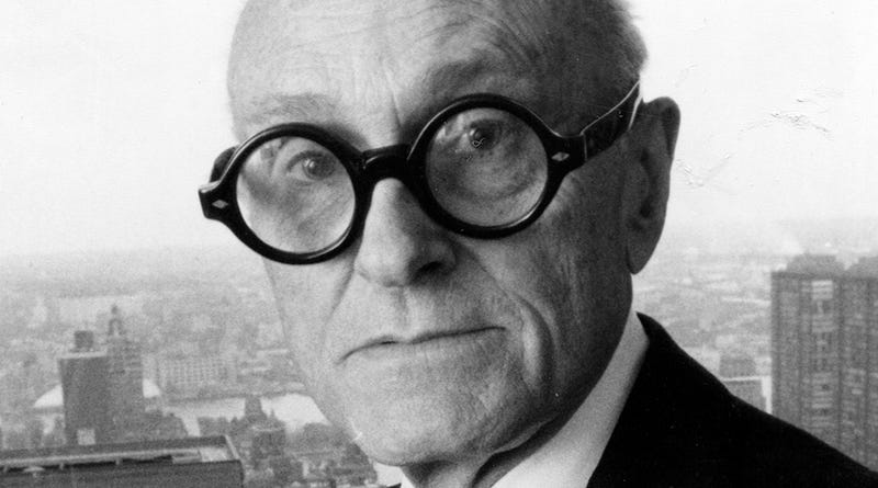 american architect philip johnson designed some of the most iconic buildings of the 20th century johnson who died in 2005 has long been hailed as one of - The Most Famous Architects