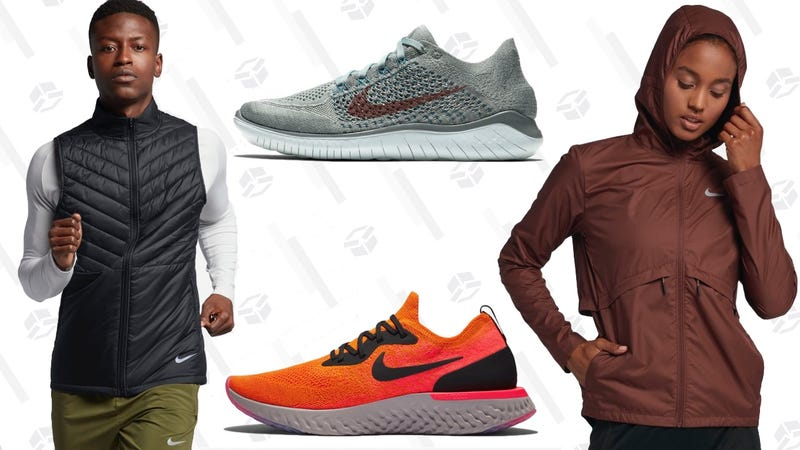 20% Off Select Styles | Nike | Promo code FLASH20