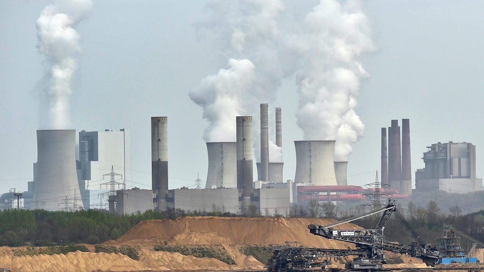 El nuevo plan mundial para detener el calentamiento global no evitará la catástrofe, según un estudio