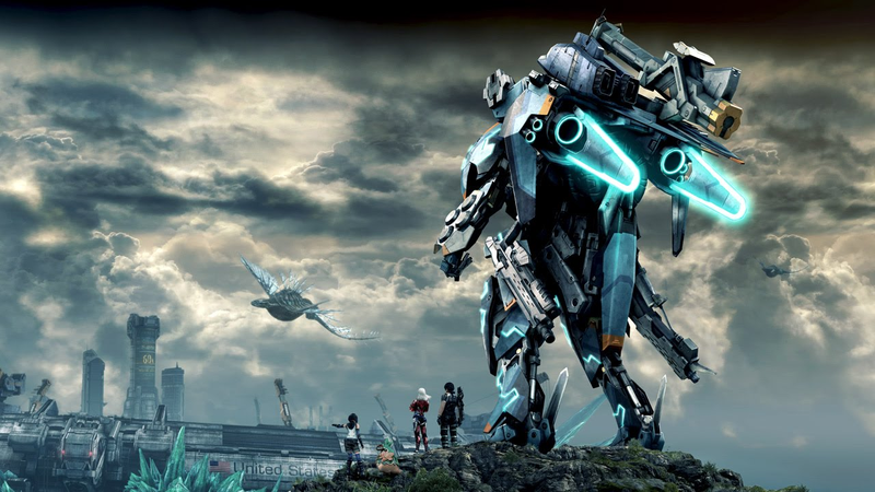 Xenoblade Chronicles X Voice Actor Reveals Localization Secrets, Comments On Game's 'Censorship'