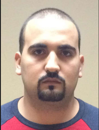 Accused H-E-B shooter Raul LopezPalmview (Texas) Police Department