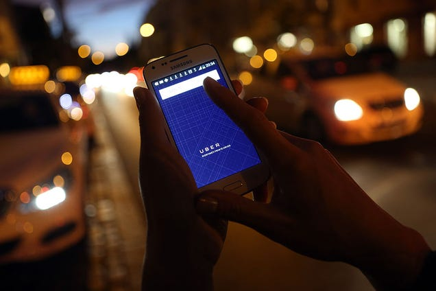 Federal Bureau of Investigation  launches probe into Uber's Hell program