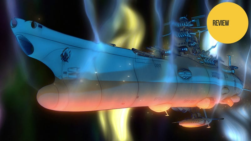 Illustration for article titled Yamato 2199 is a Beautifully Retold Classic (And It's Only Half Done)