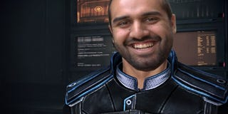 Illustration for article titled Bioware's Manveer Heir on Diversity in Video Games