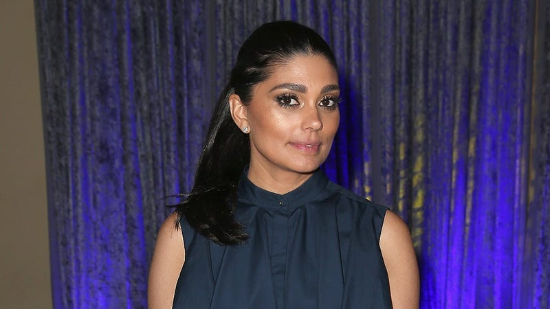 Illustration for article titled Rachel Roy Calls Out Bullies on Social Media