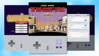 Remote File Manager Sneaks a SNES Emulator Onto Your iPhone