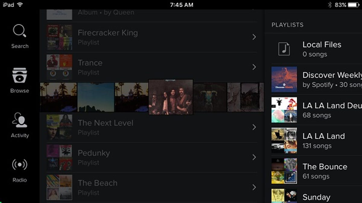11 More Awesome Spotify Tips and Tricks You're Probably Not