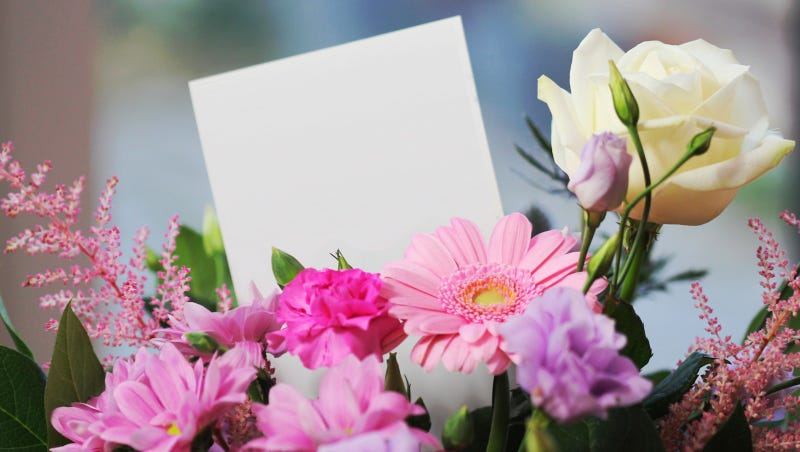 Illustration for article titled Donate Your Big Event Flowers to a Retirement Home
