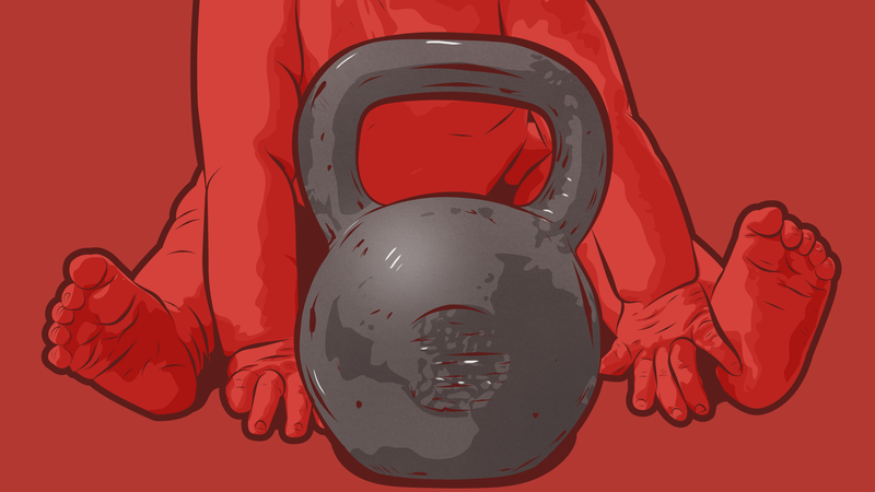 Illustration for article titled How to Choose and Buy Your First Kettlebell