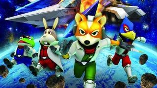 Illustration for article titled Star Fox Wii U Revival Leaks