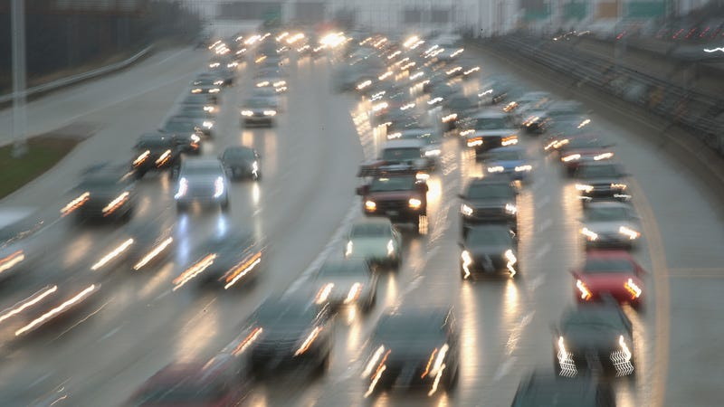 These Are Your Most Harrowing Tales of Nightmare Traffic Jams