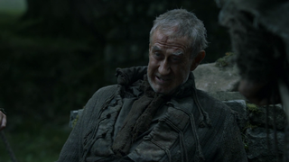 """Illustration for article titled The """"Dying Merchant"""" Scene In Game Of Thrones Was Straight From Beckett"""