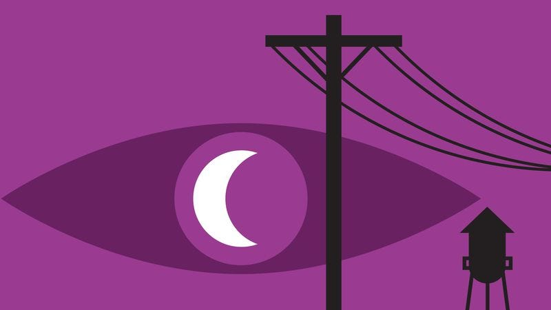 Illustration for article titled You'll almost certainly die in this fan-made Welcome To Night Vale game