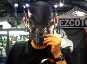 Illustration for article titled Put on Your Skrull Masks — Our Picks for NYC Comic-Con