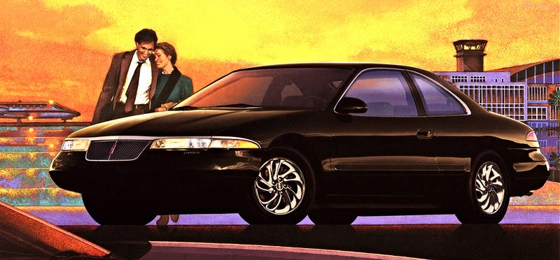 Illustration for article titled Why making a LandYacht a DailyDriver in Europe's the best Thing...Part2