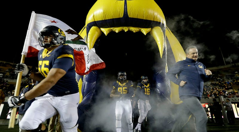 Photo credit: Jeff Chiu/AP Images