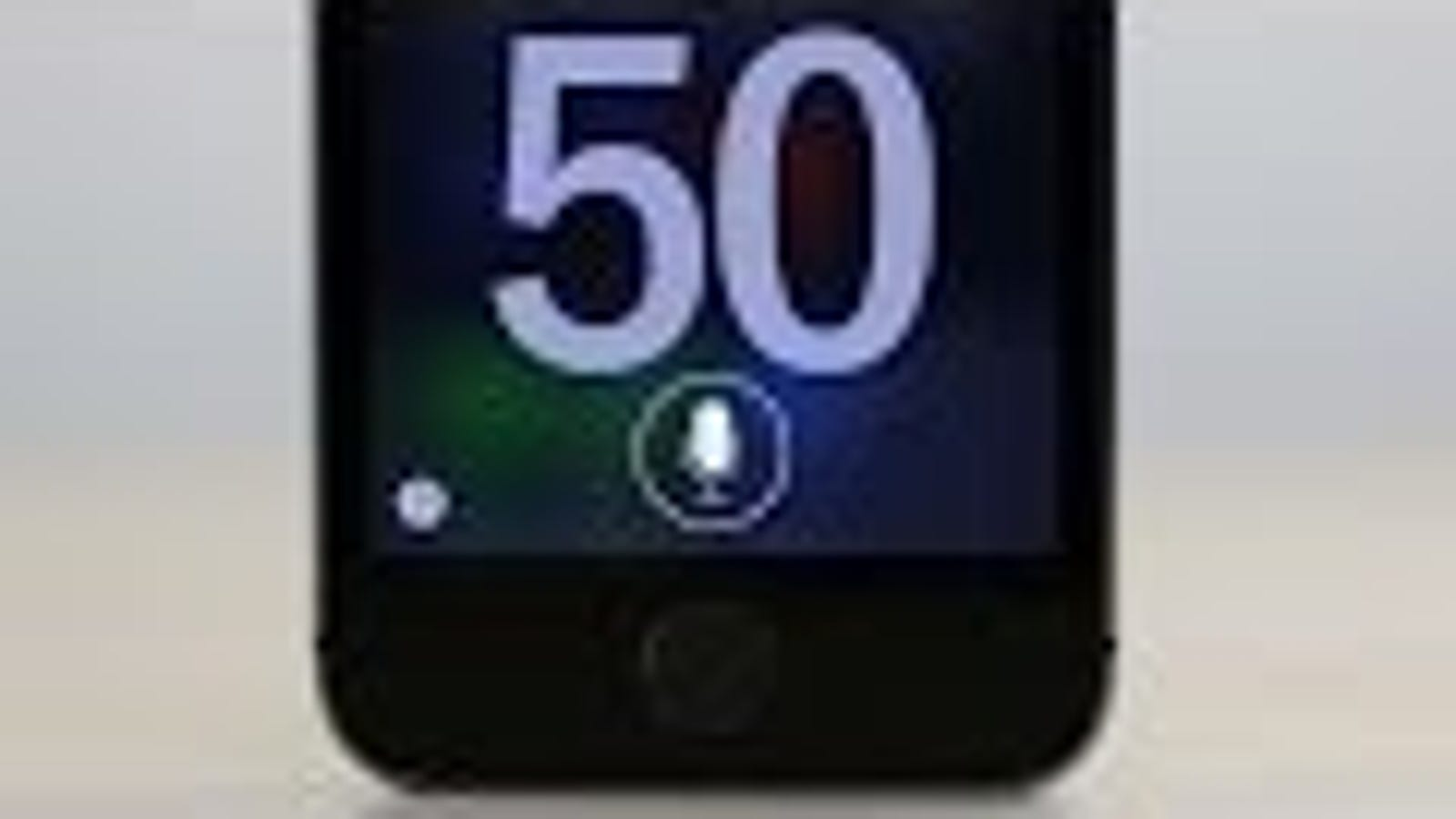 Watch 50 Siri and Google Now Voice Commands in Action