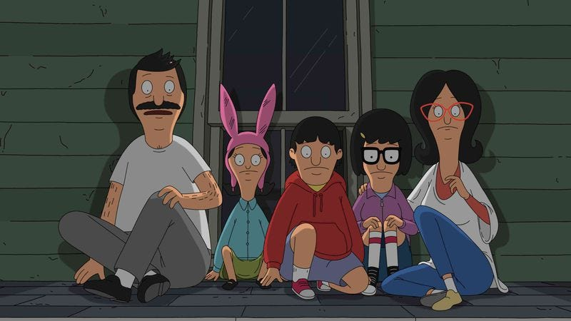 Illustration for article titled Does continuity matter on a Halloween Bob's Burgers?