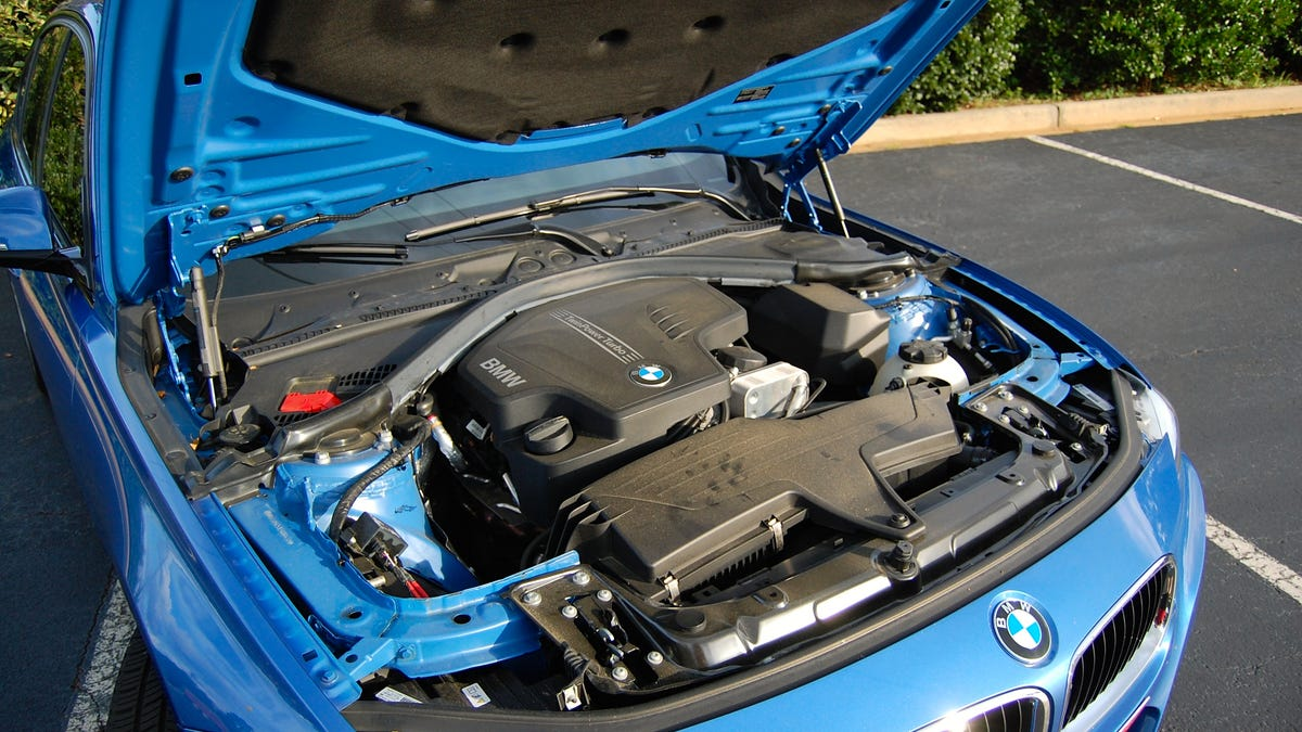 2014 BMW 328i M-Sport - The Oppo Review