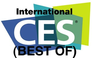 "Illustration for article titled Frankenreview: The Best Of ""Best Of CES 2007"" Lists"