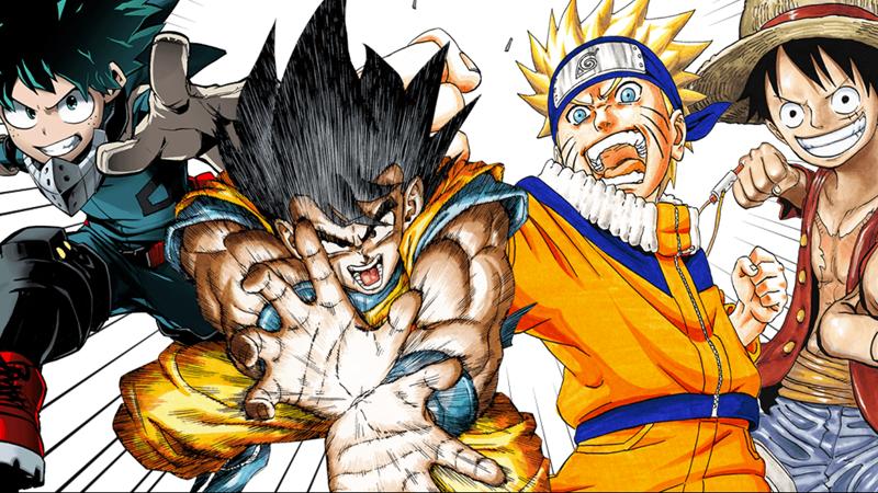 Shueisha Is Making a Huge Push Toward Accessible, Official Digital Manga