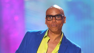 Illustration for article titled RuPaul Trolls Pirates With Hilarious Fake Album Leak