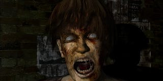 Illustration for article titled Remastering Resident Evil Games Kept This Indie Developer From Giving Up
