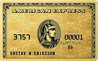 Illustration for article titled The Gold Card