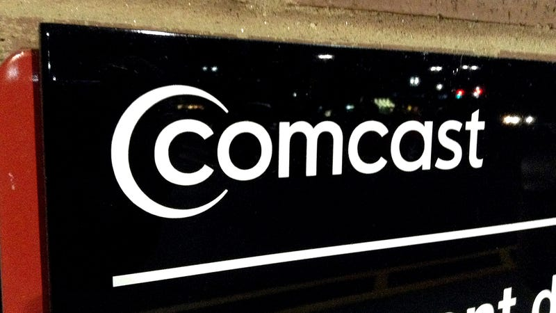 Comcast Is Rolling Out 1TB Data Caps to a Lot More People On November 1st
