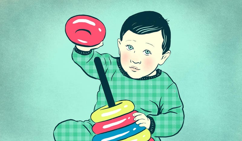 Illustration for article titled What You Should Teach Your Baby About S-E-X