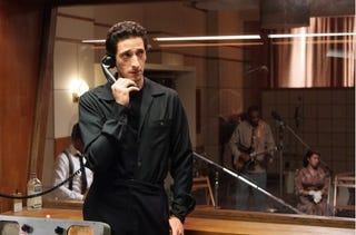 "Adrien Brody in ""Cadillac Records"""