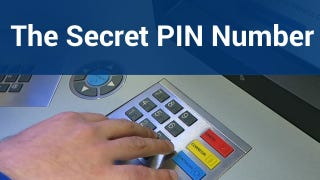 Business cards news videos reviews and gossip lifehacker carrying a note to help you remember your pin password or lock combination can be risky especially if thieves get a hold of it this diy fake business reheart Gallery